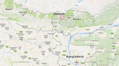 Η Κίνα απαντά στην Ινδία με φραγμό πυρός στα Ιμαλάϊα: «Αποχωρήστε αμέσως από τα εδάφη μας»