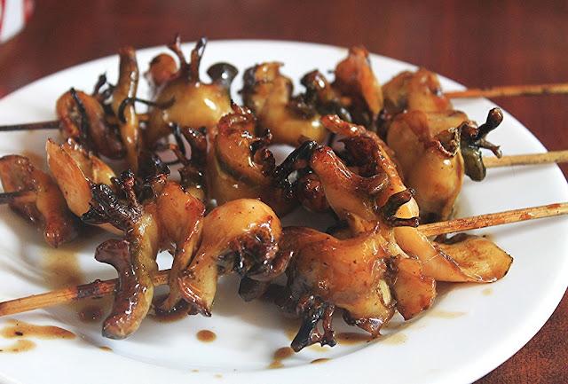mencicip jajanan filipina 2