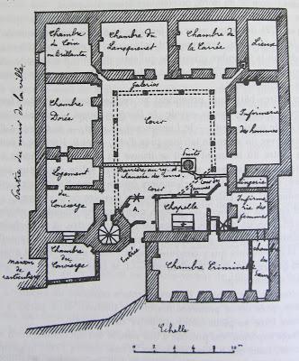 la prison saint michel de rennes par clothilde quiesse criminocorpus. Black Bedroom Furniture Sets. Home Design Ideas