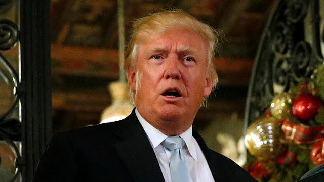 Desmienten la noticia sobre la posible reunión entre Trump y Putin en la capital islandesa