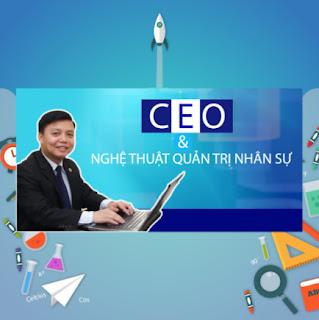 Khóa Học CEO Và Nghệ Thuật Quản Trị Nhân Sự ebook PDF-EPUB-AWZ3-PRC-MOBI