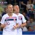 Capitã faz gol contra bizarro, mas França vence a Noruega e segue 100%