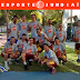 Jogos Regionais: Basquete masculino de Itupeva vence na estreia