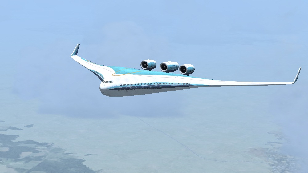 best rc wing with Boeing B 797 Flying Wing Super Liner on Gpma1300 besides 437608 additionally Zmx5aW5nIHdpbmcgZGVzaWdu likewise 32590019192 in addition Boeing B 797 Flying Wing Super Liner.