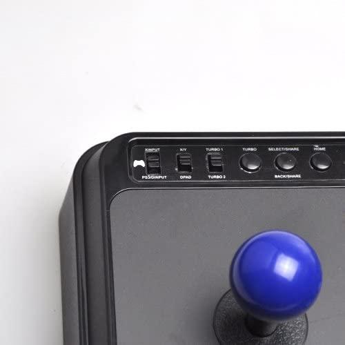 6 botones multifunción