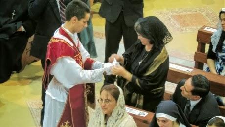 A Catholic Life: January 2014