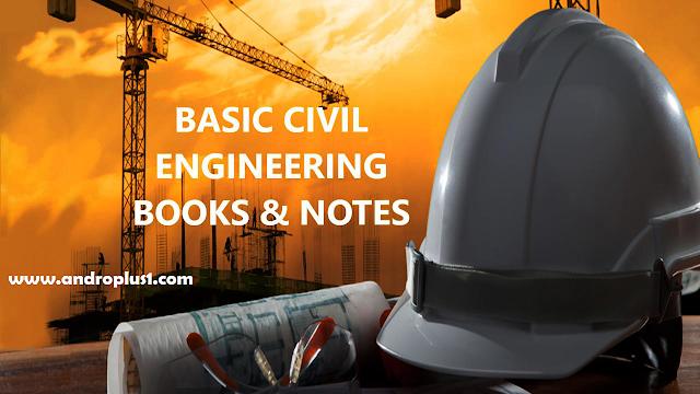 civil engineering books app