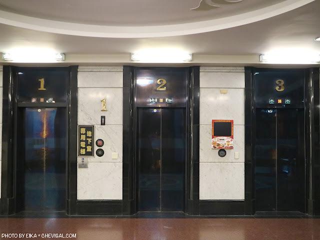 IMG 9735 - 台中南區│咖啡任務,全台最高樓層咖啡廳就在台中!隱身在商辦大樓裡的絕美夜景超療癒!