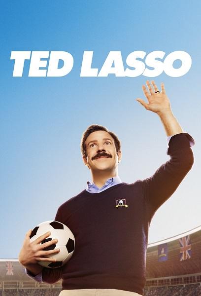 Ted Lasso Temporada 1