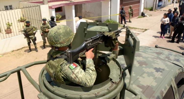 Sedena advirtió que militares responderán ante agresiones por legítima defensa; En lo que va de 2019, se han registrado 11 agresiones a militares