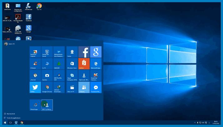 تحميل نسخة ويندوز 8 اصلية من مايكروسوفت مجانا