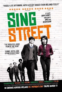 Download Sing Street (2016)