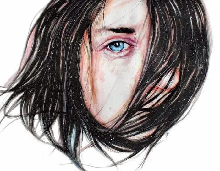 Из глубины души. Chiara Aime