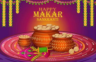 Download Makar Sankranti Images