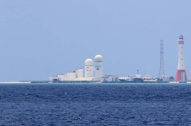 Nhiều chuyên gia quốc tế lên án Trung Quốc vi phạm luật pháp quốc tế ở Biển Đông