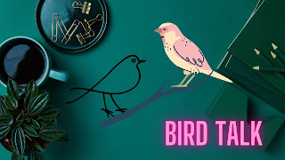 Lesson 3 | Bird Talk All questions answers | Class 5 | English | SCERT