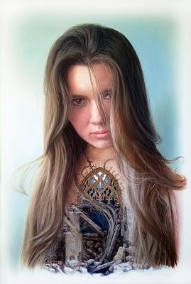 retrato-de-mujer-al-oleo