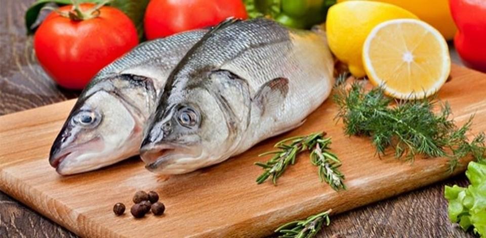Balık yemek kalp hastalıklarına karşı koruyor