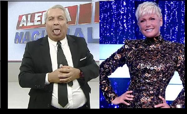 """Sikêra Jr diz que quase comprou a casa de Xuxa! """"Tá quebrada"""" disse"""