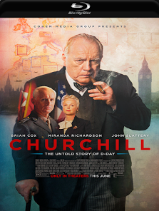 Churchill 2017 Torrent Download – BluRay 720p e 1080p Dual Áudio
