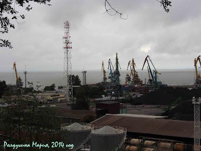 Таганрог фото порт