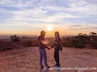 Exploring California: Where to Watch the Sunset on Top of a Hill in La Habra Heights
