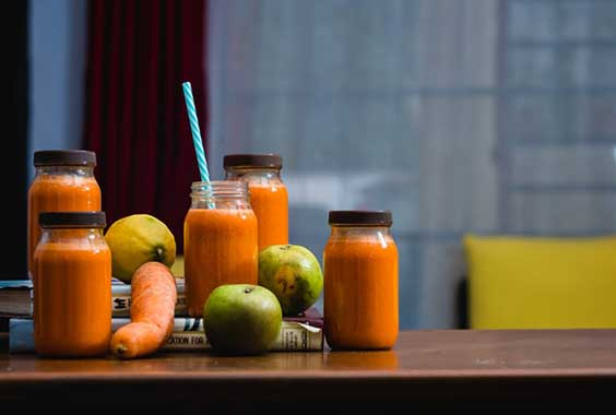 5 Beverages in Trend for Health-Conscious Consumers