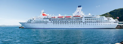 Cruise And Maritime Voyages - Astor to be Shifted to French Subsidiary