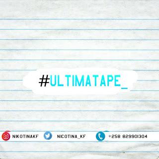 Imagem nicotina kf-ultima tape