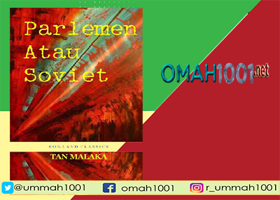 E-Book: Parlemen atau Soviet Tan Malaka, Omah1001.net