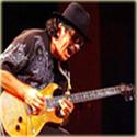 Carlos Santana es uno de los mejores guitarristas de la historia