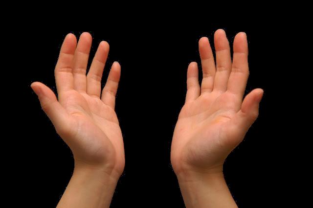 Encoxcando en las manos pene duro series 7