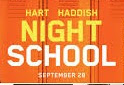 Nonton Film - Night School (2018)