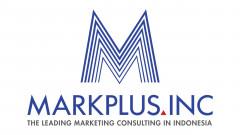 Lowongan Kerja Account Executive di PT. MarkPlus Indonesia
