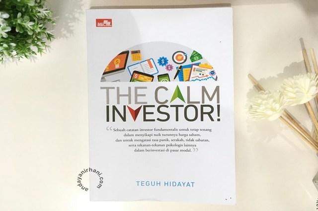 buku investasi teguh hidayat