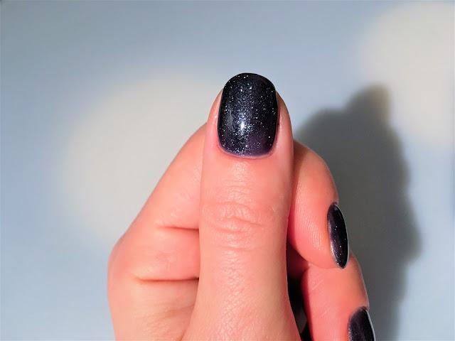 sylwestrowe paznokcie na ostatnią chwilę