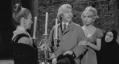 El jovencito Frankenstein (1974) Young Frankenstein