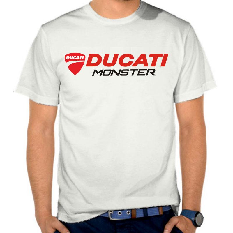 Kaos Distro Nurah Ducati