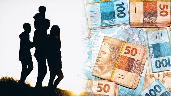 direito salario familia beneficio saiba solicitar