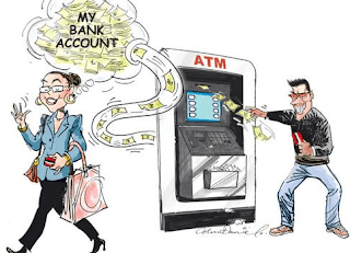 Beware of This New ATM Scam Alert – It Can Put You in Serious Trouble