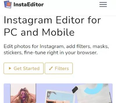 Situs Pembuat Filter Instagram Gratis Terbaik-5