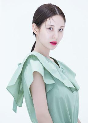 SNSD SeoHyun it MICHAA