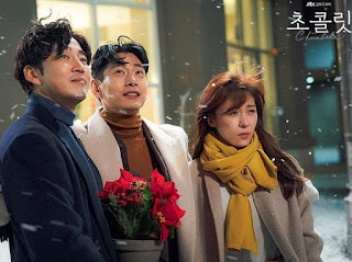Sinopsis Drama Korea Chocolate Episode 3