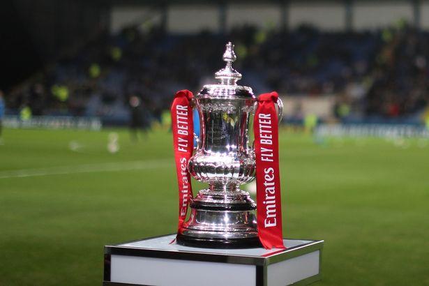 Vì virus Corona, FA Cup nguy cơ phải hy sinh