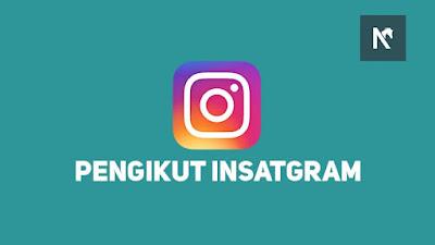 cara memperbanyak follower instagram