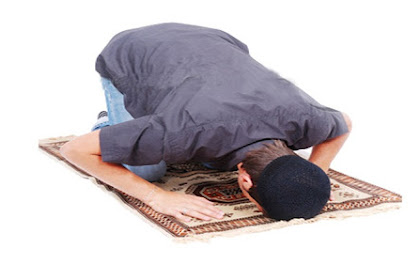 Contoh Sunnah Shalat yang Harus Diketahui