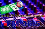 96.5 Posadas FM Mensú