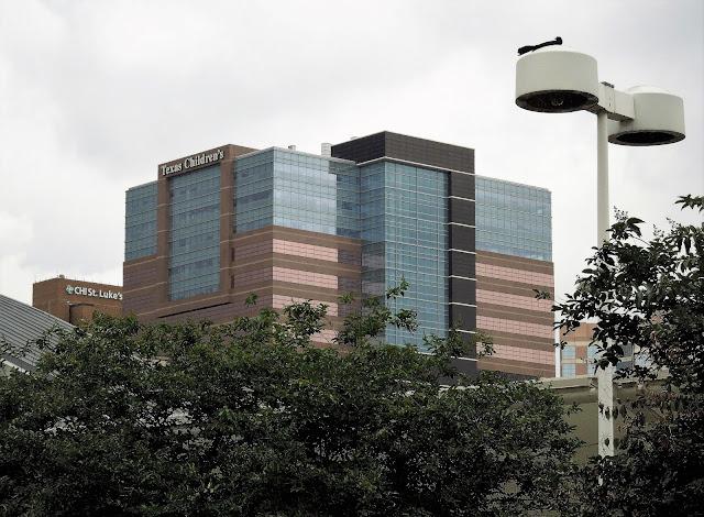 TEXAS CHIDREN'S HOSPITAL - TMC