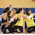 Βόλεϊ: Πρωταθλήτρια η ΑΕΚ, επιστρέφει στη Volleyleague!