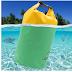 Bolsa Saco seca flutuante 20L-supervivência